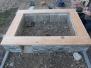 Bau Frühbeet Fertigstellung